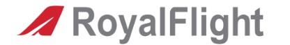 Royal flight airlines
